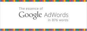 the essence of adwords for PPC advertising
