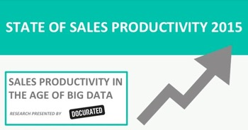 how to improve sales productivity
