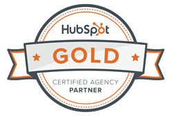 Bristol Strategy is a Hubspot Gold Partner
