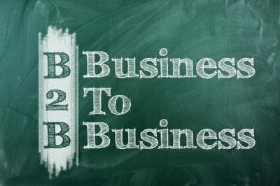 Business to Business Inbound Marketing - B2B Inbound Marketing