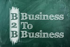 Business to Business Inbound Marketing - B2B Inbound Marketing