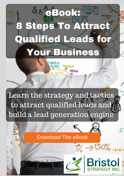 8 steps to attract quality sales leads