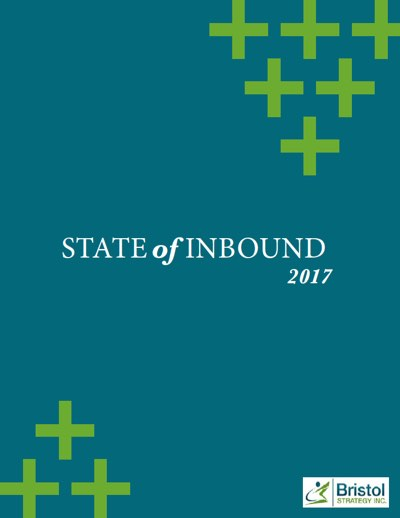 State of Inbound 2017 Research Report