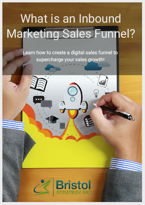 eBook: What is an Inbound Marketing Sales Funnel