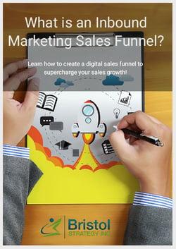 eBook: What is an Inbound Marketing Sales Funnel