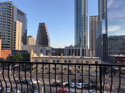 downtown auston roof speakeasy