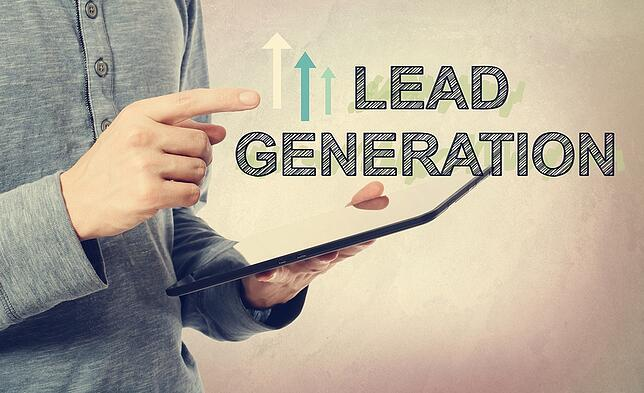 Lead Generation System for your business