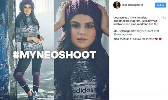 adidas-influencer-campaign