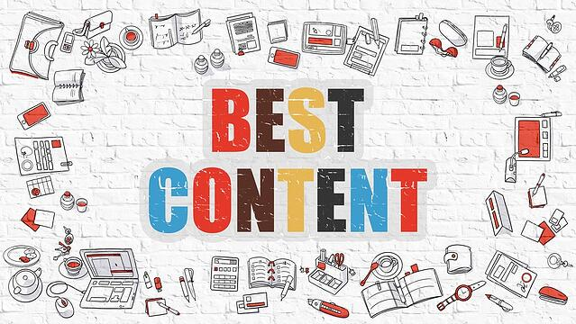 avoid content mills for the best content