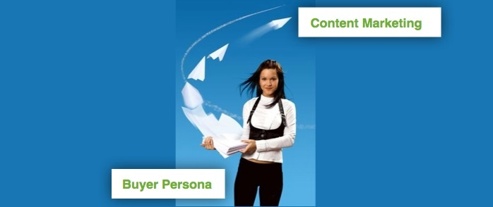 content marketing buyer persona