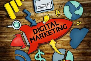 digital marketing topics at Inbound 17