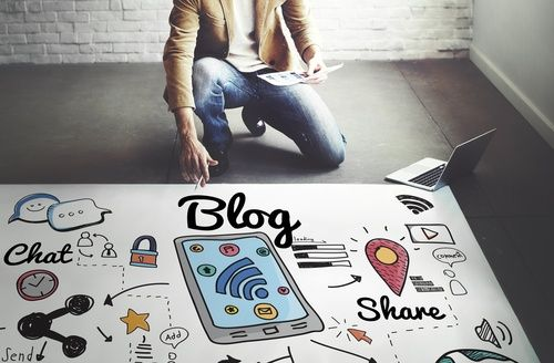 expert tips promote business blog