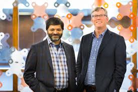 hubspot founders created Hubspot