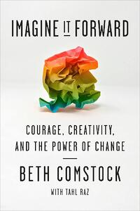 Beth Comstock imagine it forward