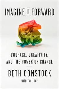 Beth Comstock imagine it forward