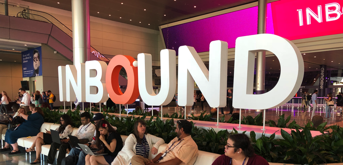 inbound marketing conference