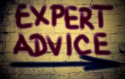 inbound marketing consultant provides expert advice