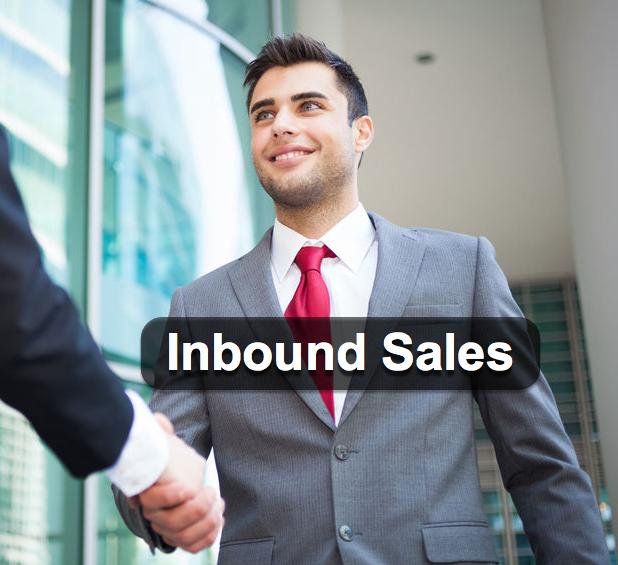 inbound sales productivity