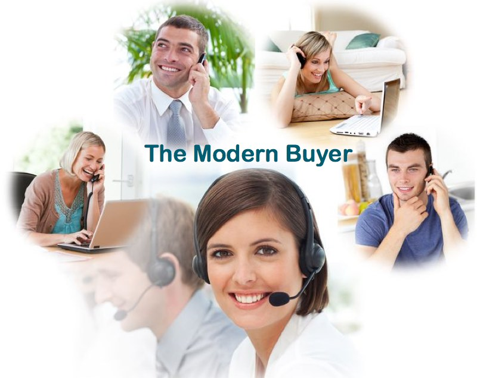 inbound sales transforms relationships