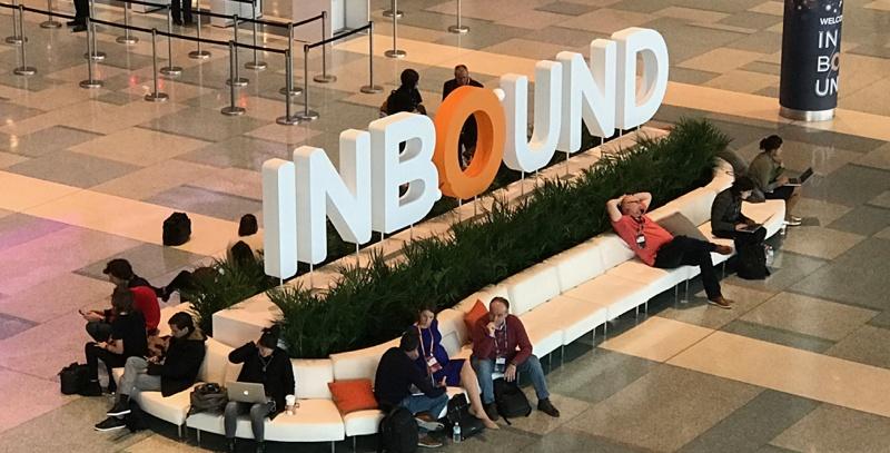 inbound16 inbound marketing conference