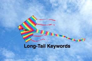 long tail keywords digital marketing plan