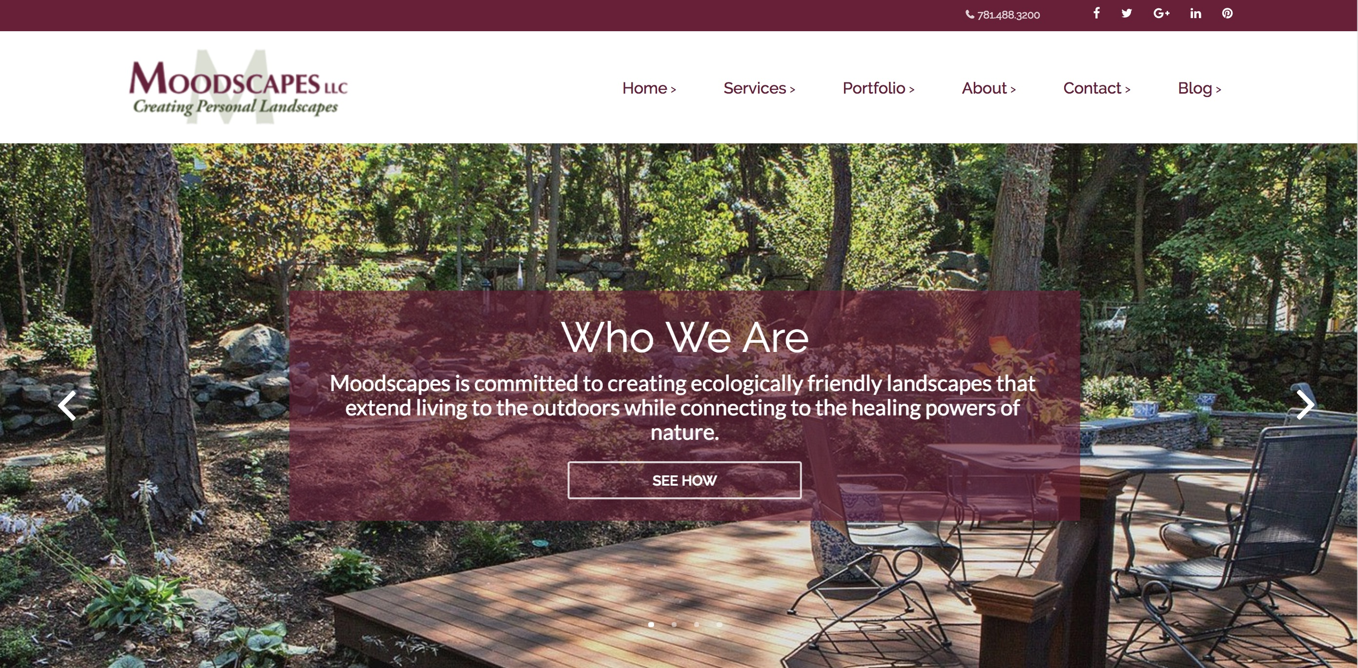 moodscapes landscape design company partners with Bristol Strategy