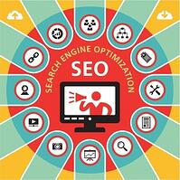 optimize website pages for SEO