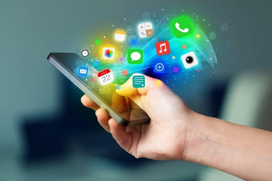 personalization of modern websites