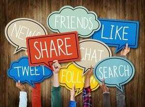 promote-blog-through-social-media