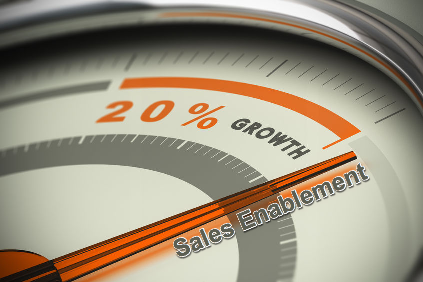 sales enablement does not work