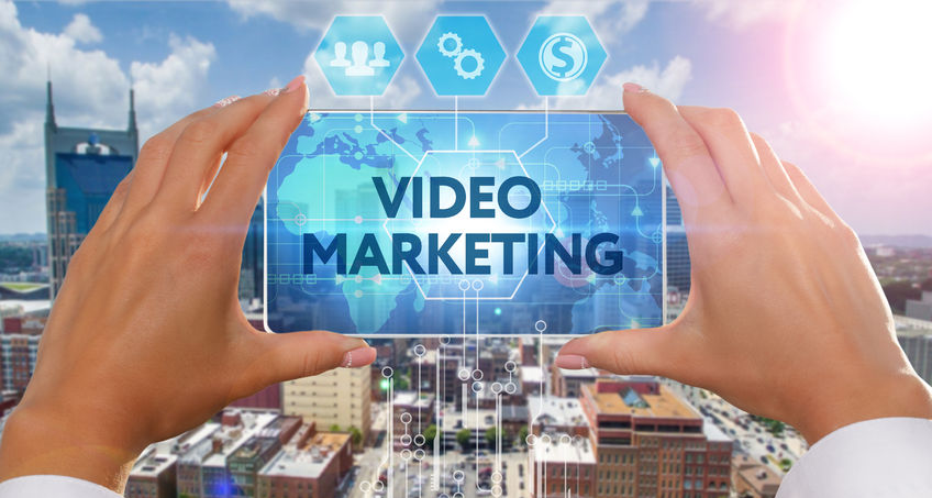 seven video marketing strategies for success
