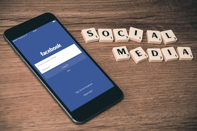 use social media to find email addresses