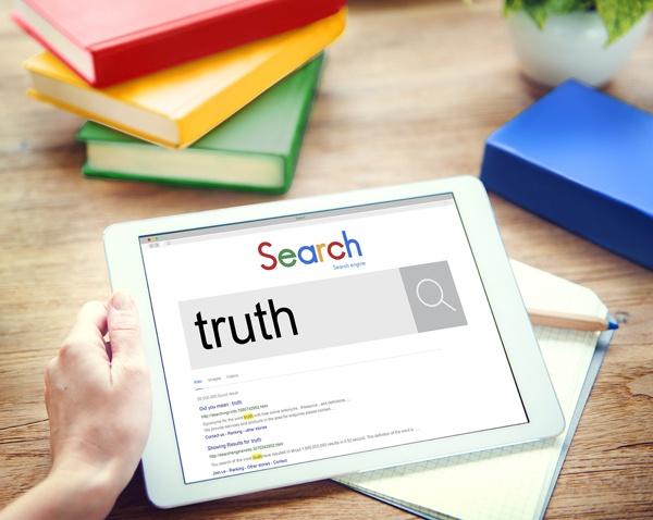 website topic search authority