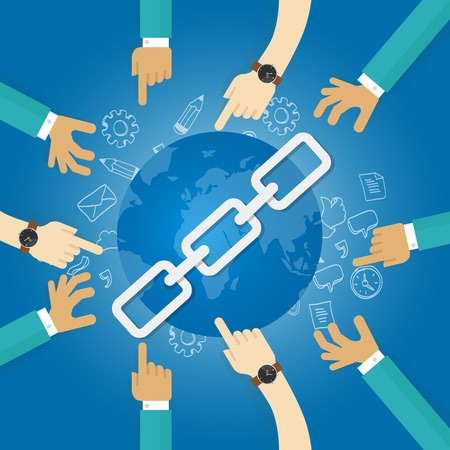 what is link building and why is it important to seo?