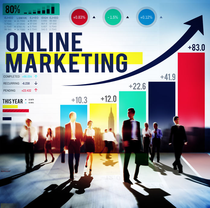 why online marketing is important
