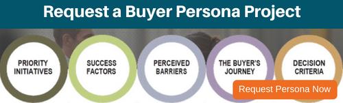 buyer-persona-development