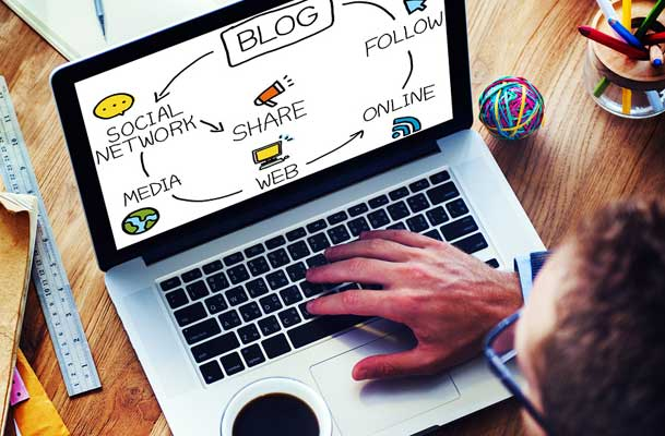 Every CEO should have a blog