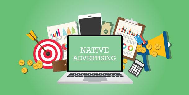 native online advertising basics