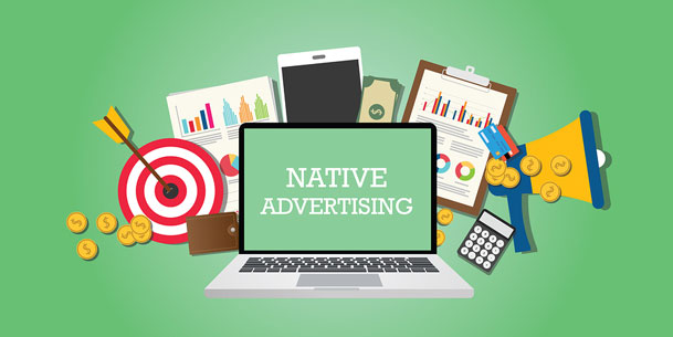 native online advertising basics