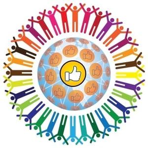 social influencers help build brands