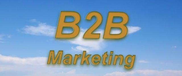 b2b inbound marketing is better than outbound marketing