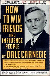 dale carnegie could generate leads