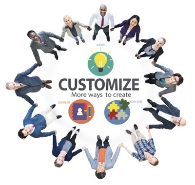 personalization helps target your ideal buyer