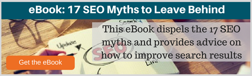 dispel the SEO myths