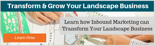 transform and grow your landscape busines