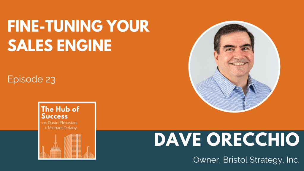 Fine-Tuning Your Sales Engine Podcast