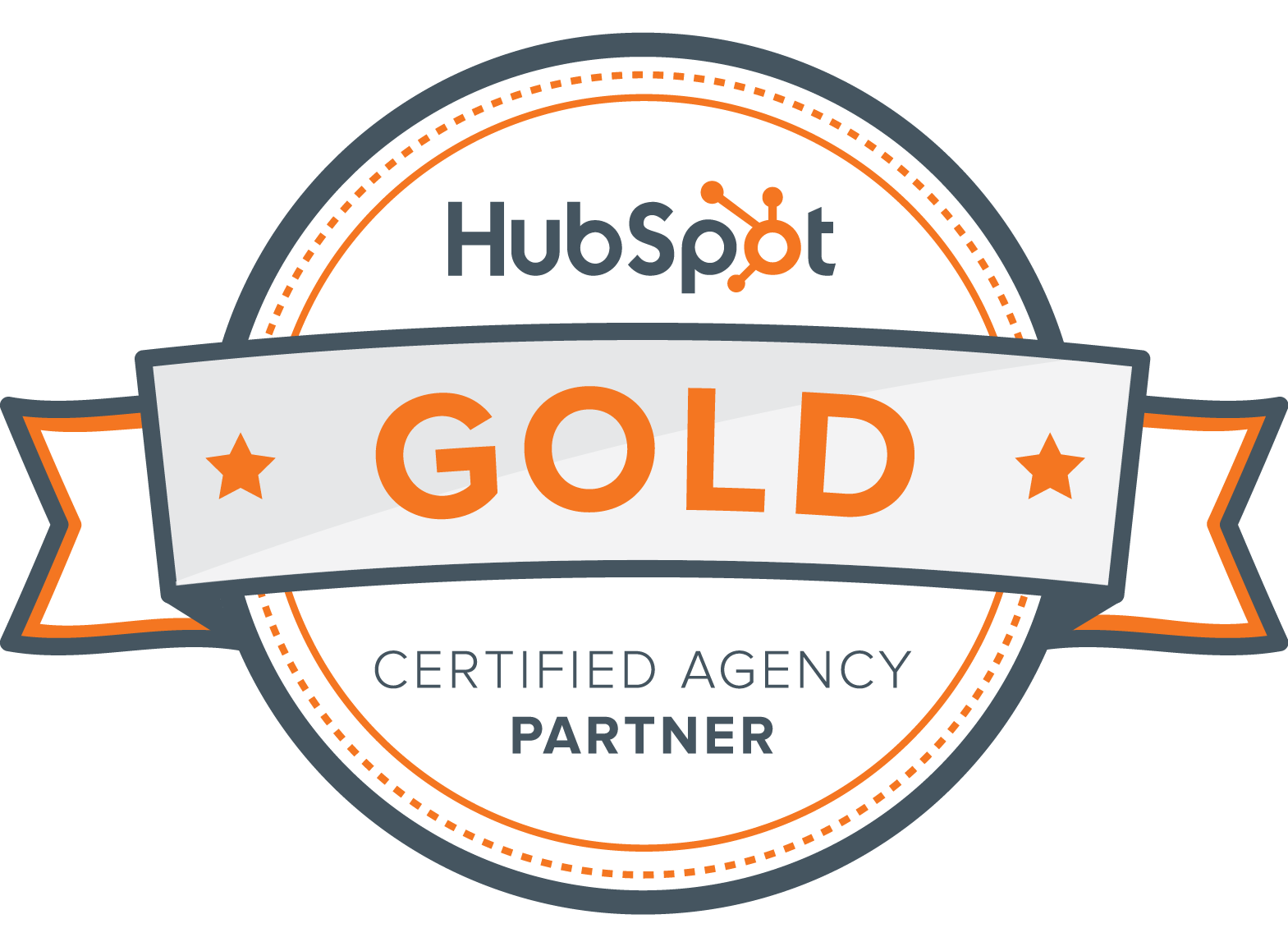 BRISTOL STRATEGY BECOMES A HUBSPOT GOLD CERTIFIED AGENCY