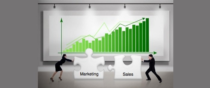 The Importance of Aligning Marketing Content and B2B Sales Process