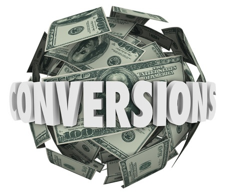 5 Tweaks to Increase Conversion Rate of Website Visitors into Sales Leads