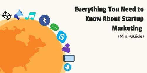 Content Marketing OverviewFor Start-Up Companies